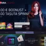 Mariacasino.ee kasiino