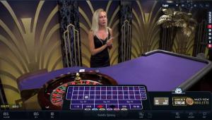 Tonybet live kasiino