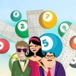3 põhjust, miks online bingo on parem kui tavabingo