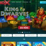 GrandX online kasiino